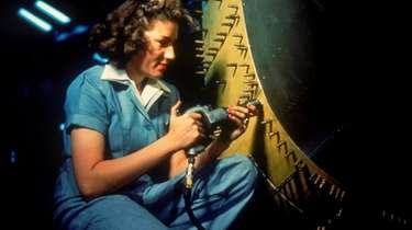 ONLINE: ROSIE THE RIVETER Hear about how women