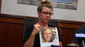Police and the family of GabriellePetito implored her