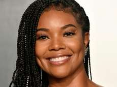 """Gabrielle Union's memoir, """"You Got Anything Stronger?,"""" is"""