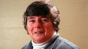 Karen Andreone, President of Nassau Suffolk Catholic High