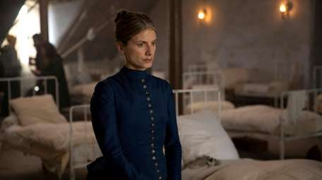 """Mélanie Laurent in """"The Mad Women's Ball."""""""