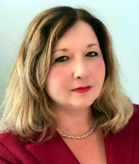 Wendy Darwell, president and CEO of the Hauppauge-based
