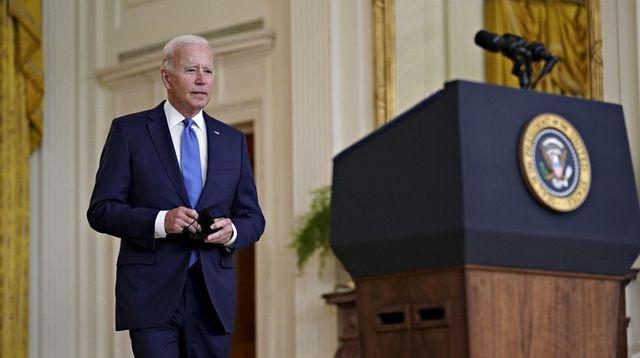 President Joe Biden will address the United Nations