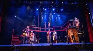 Northport's John W. Engeman Theater reopens this weekend