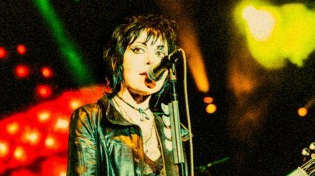 Joan Jett & the Blackhearts will headline the