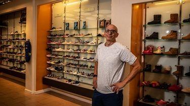Sneakerology co-owner Ira Penziner says the retailer's suppliers