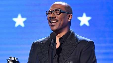 Roosevelt-raised comedy star Eddie Murphy has not commented