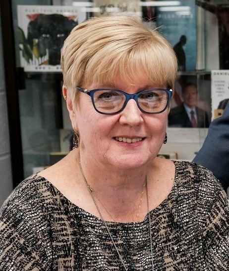 Kathleen Bannon, superintendent of Copiague Public Schools. Friday,