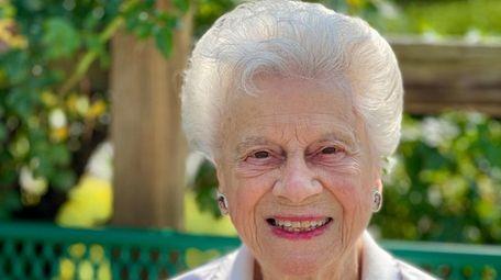 Eleanor Rizzuto, of Franklin Square, was a U.S.