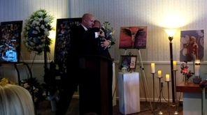 Gabby Petito's father, Joseph Petito, and her stepfather,