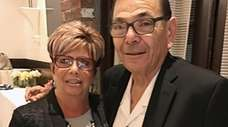 Mary and Larry Bilello will celebrate their 50th