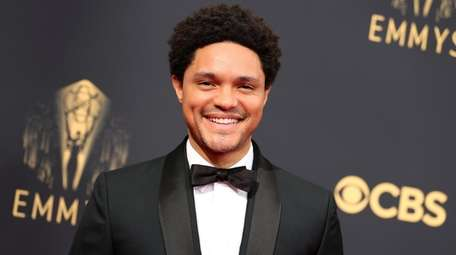 Tickets for Trevor Noah's Jan. 21 show at