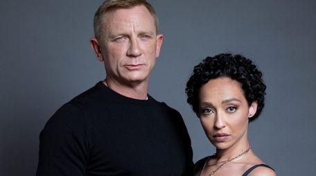 Daniel Craig and Ruth Negga will star on