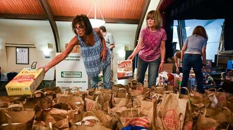 During the pandemic, Temple Beth El's Social Action