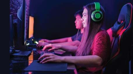 Gamers and video game experts give tips on