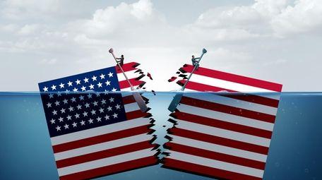 Is bipartisanship sinking?
