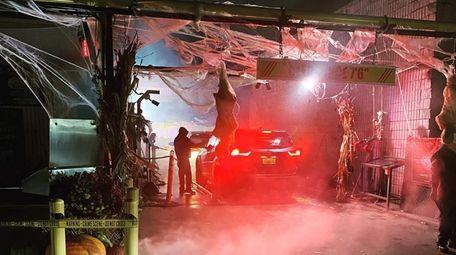 Five Corners Auto Salon in New Hyde Park