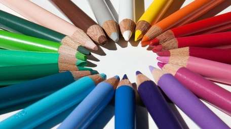 VIRTUAL: ADULT COLORING CLUB Join other adults who