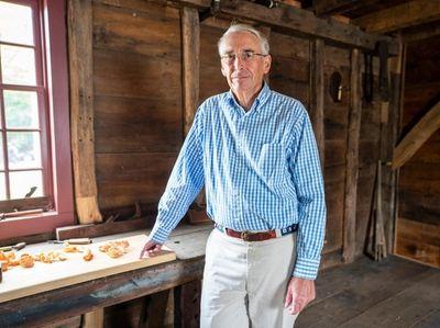 Robert Hefner, Historic Preservation Consultant for East Hampton