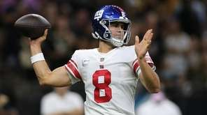 Watch the best plays from New York Giants