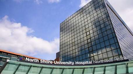 Northwell Health's vaccine mandate included all of its