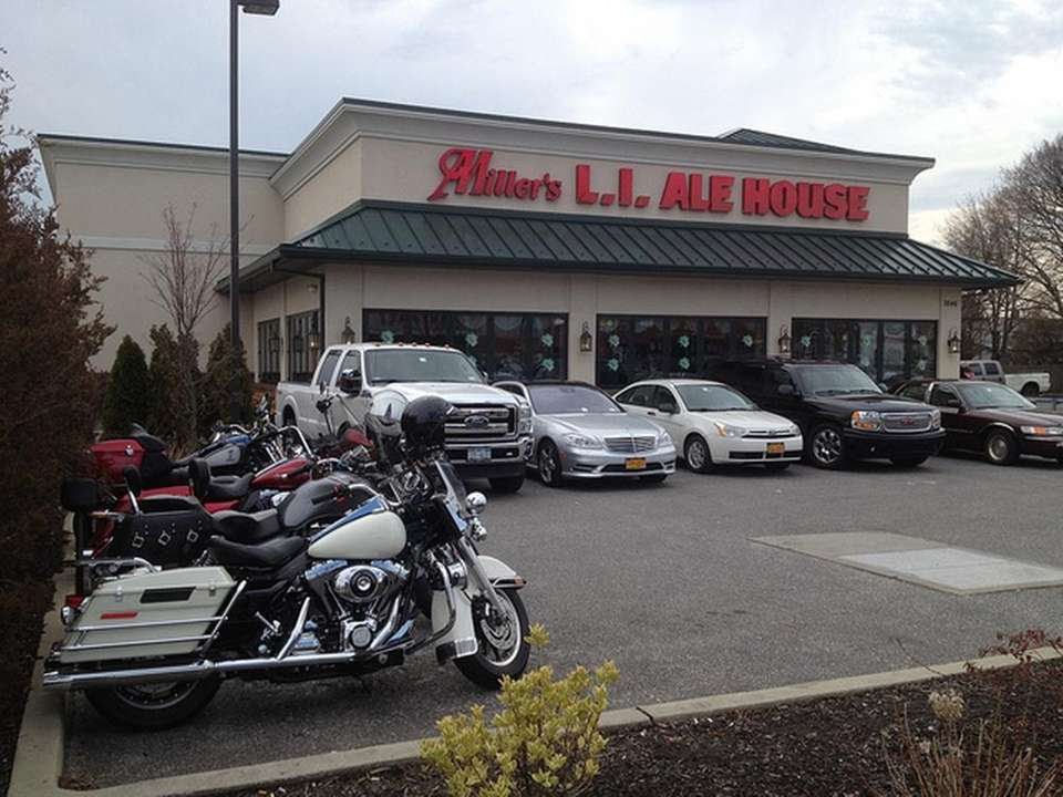 Miller's Ale House (Commack, Lake Grove, Levittown and