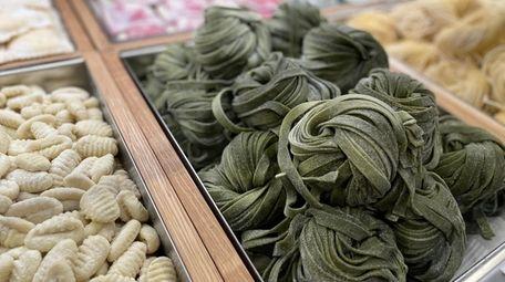 The Massapequa Whole Foods stocks ten fresh handmade