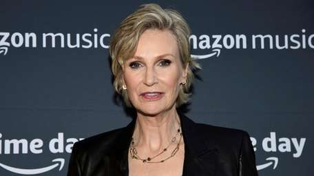 Jane Lynch will play the mother of vaudeville