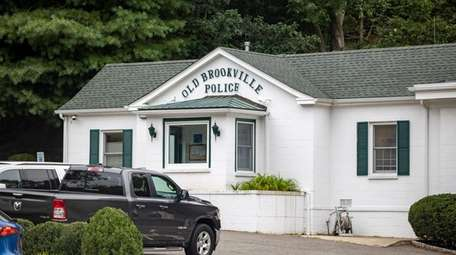 Old Brookville broke ground in August on a