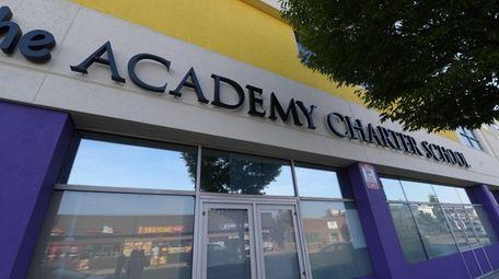 Academy Charter School's Hempstead location.