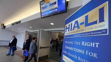 The HIA-LI trade show returns to an in-person