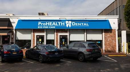 The ProHealth Dental in Huntington is one of