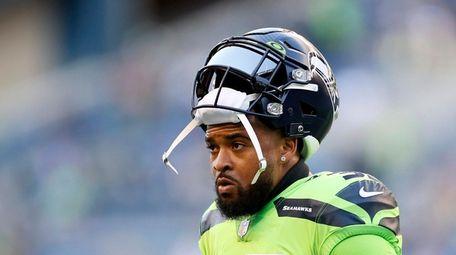 Safety Jamal Adams #33 of the Seattle Seahawks