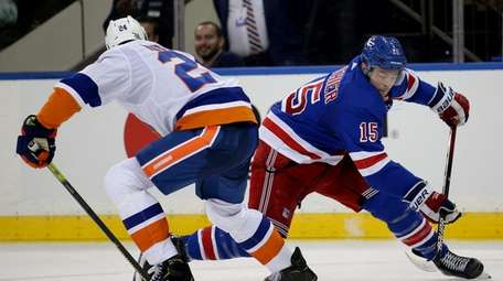 For Islanders and Rangers fans, a number of