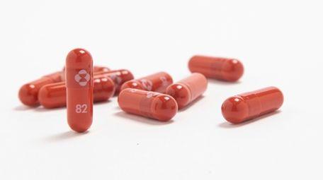 New antiviral medication by Merck & Co.