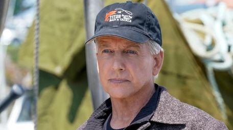 Mark Harmon as NCIS Special Agent Leroy Jethro