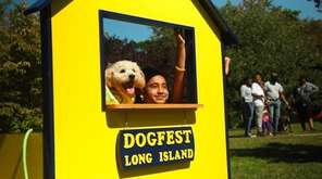 Furry friendly events are popping up this season,