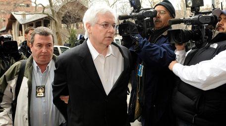 Hank Morris, former top political adviser to New
