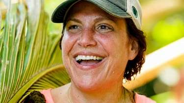 """Plainview's Tiffany Seely continues to compete on """"Survivor"""""""
