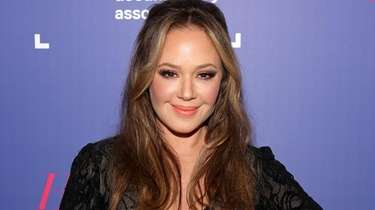 """Leah Remini last guest hosted """"The Wendy"""