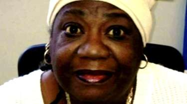 Ruby Lee Boykin of Uniondale died Sept. 24
