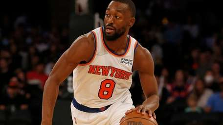 Knicks preview: Less defense, more offensive, high expectations