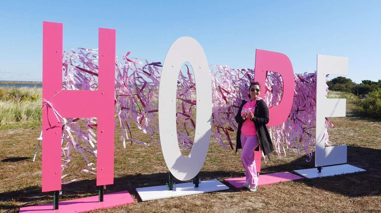 Thousands participated in the American Cancer Society's 28th