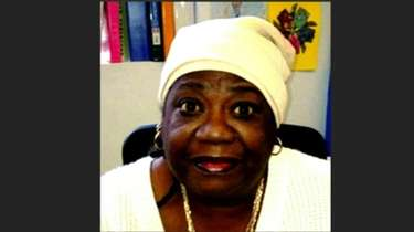 Ruby Lee Boykin, a former director for the
