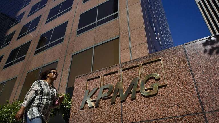 Accounting firm KPMG has resigned as the auditor