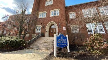 Cybercriminals stole information and sabotaged the Manhasset school