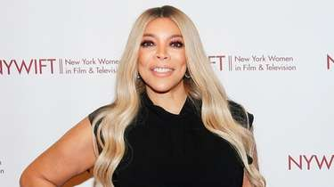 """Producers of """"The Wendy Williams Show"""" have pushed"""