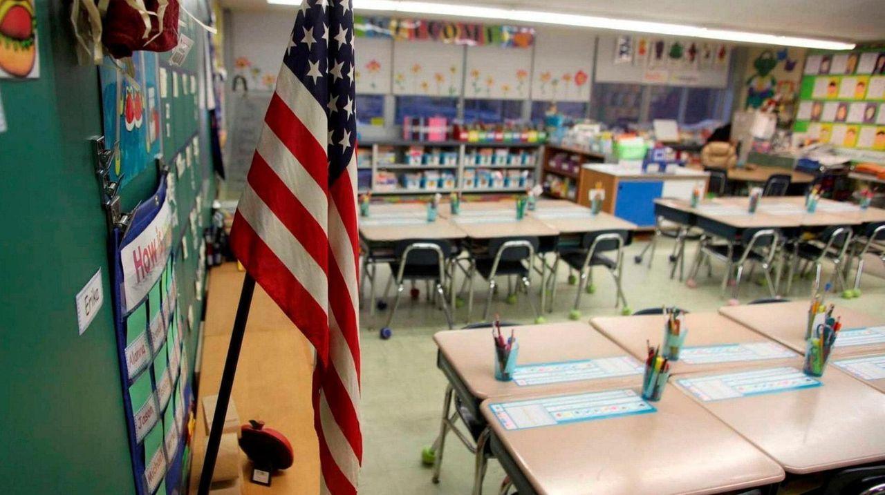 The majority of Long Island's school administrators, teachers