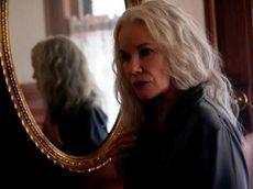 "Barbara Hershey stars in ""The Manor"" on Amazon"