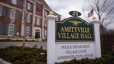 The Village of Amityville has reached an agreement